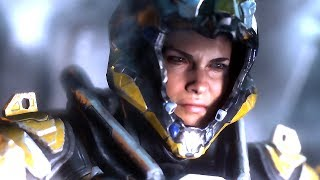 Anthem Gameplay Walkthrough Reveal @ E3 2017 | Open World Game 2018
