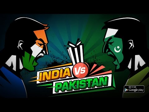 India vs Pakistan Android Official Trailer