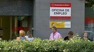 تراجع البطالة في إسبانيا - economy