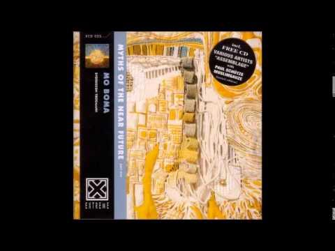 Mo Boma - Myths of The Near Future Part I (full album, 1994)