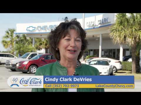 Marketing Video | Cecil Clark Chevrolet | FULL ON PRODUCTIONS | Leesburg Video Production