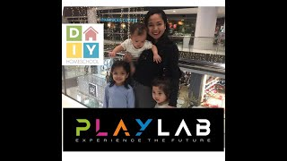 PLAYLAB Review | What to expect in PlayLab PH | Games and Activities in PlayLab PH