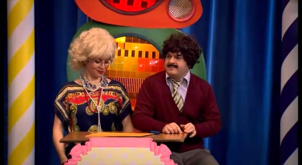 Güldür Güldür Show 17 Bölüm Kaynanan Seviyormuş Youtube