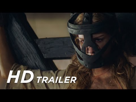 THE RECKONING Trailer (Deutsch)