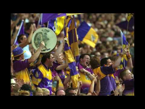 Dancing At The Crossroads - The Wild Swans (Wexford GAA Anthem)