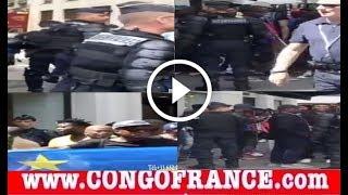 En Direct OLYMPIA de Paris EZA YA KOYINDA ,NA OLYMPIA MBILA AKWEYI PLUS DE 500 POLICIERS