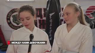 Женский турнир по джиу-джитсу прошел во Владивостоке