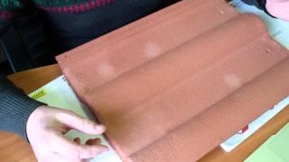 видео Состав и технические характеристики керамической плитки
