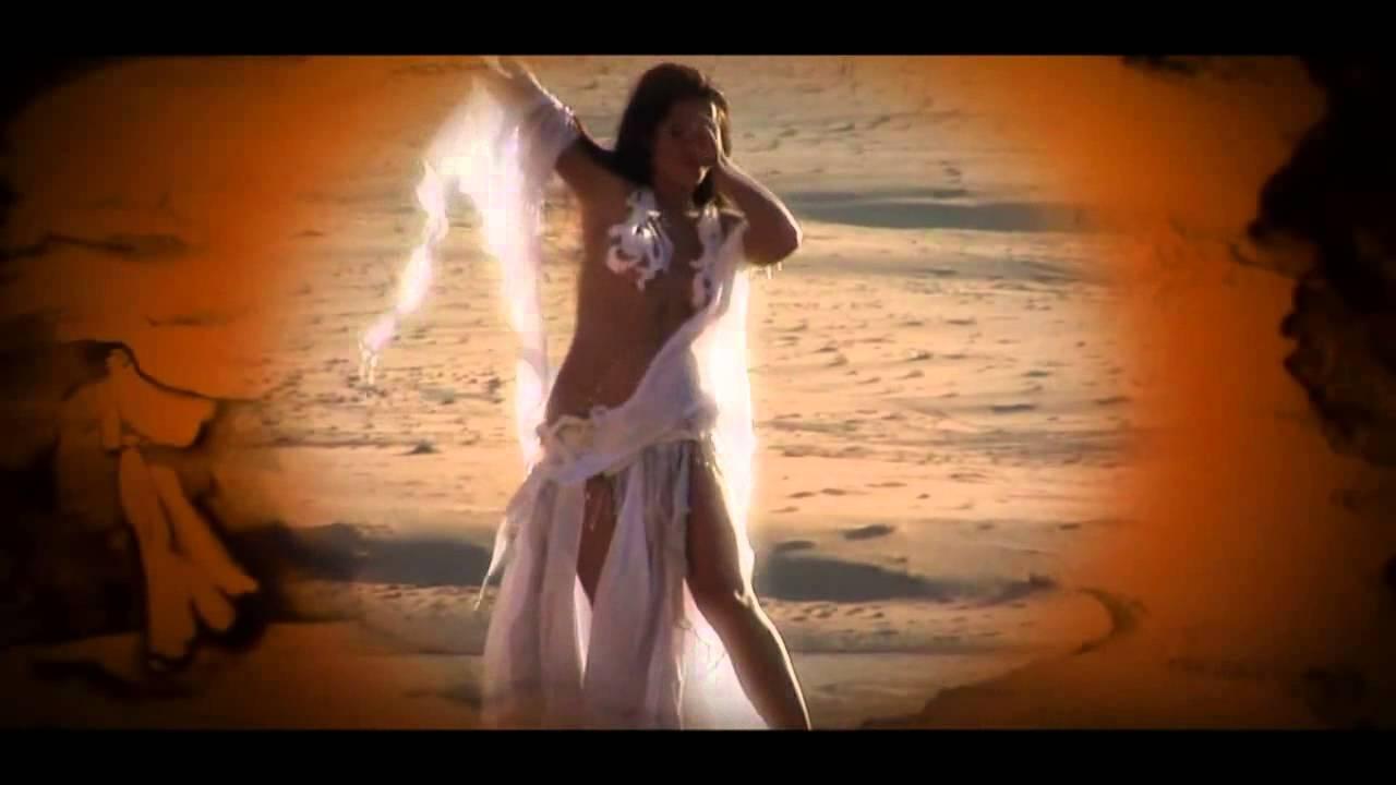 Эротический танец живота : 5678.Танцы : скачать видео