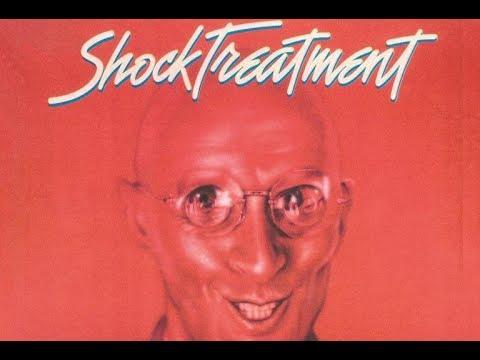 Shock Treatment - The Arrow Video Story
