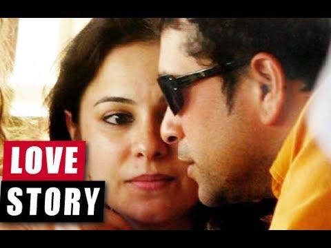 Sachin Tendulkar and Anjali Tendulkar   Heart Touching Love Story   A Billion Dreams