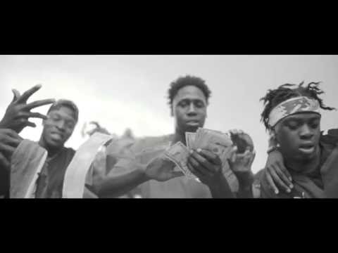 JP feat. Mike MIke & Slice - Get on Yo Shit (Official Music Video)