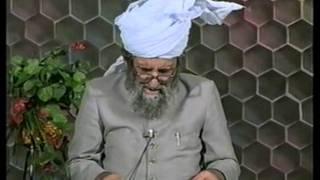 Urdu Dars Malfoozat #219, So Said Hazrat Mirza Ghulam Ahmad Qadiani(as), Islam Ahmadiyya