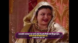 Aladdin Jaanbaaz Ek Jalwe Anek - Zee TV Show - Watch Full Series on Zee5 | Link in Description