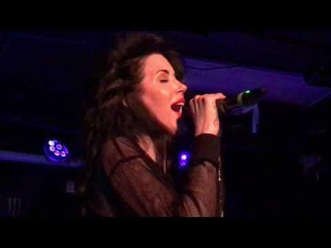 Missile Dorothy live El Corazon Seattle Washington