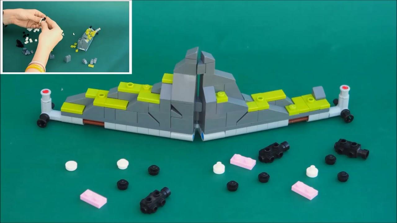 LEGO Ideas Pop-Up Book alternate builds