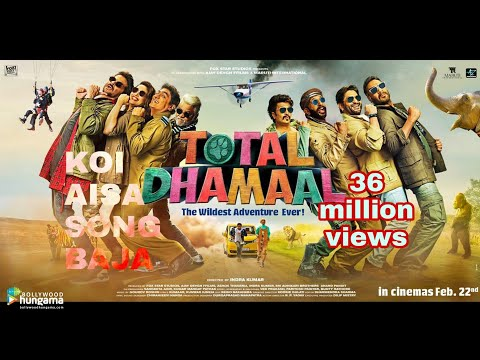 koi-aisa-song-baja-speaker-phat-jaye-|-total-dhamaal-video-song-|-total-dhamal-movie-songs