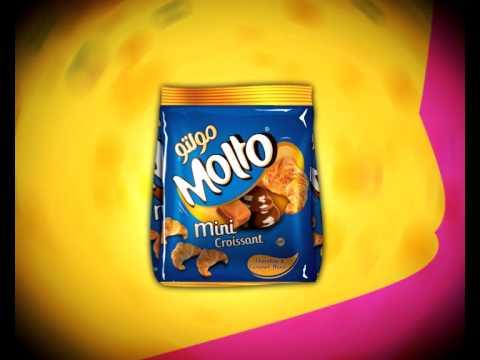 Molto Croissant-مولتو كرواسون