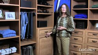 Smart Closet Design