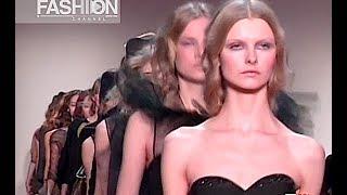 MAX AZRIA Full Show Autumn Winter 2008 2009 New York   Fashion Channel