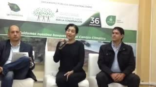 Aumentan presupuesto para conservación del Bosque de la Primavera en Jalisco