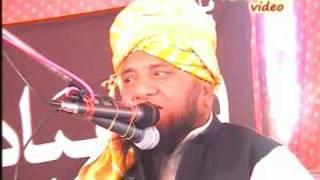 Serat-E-Hazrat Ayesha Siddiqa(R.A) part 1 of 6 by Qari Abdul hafeez Faisalabadi