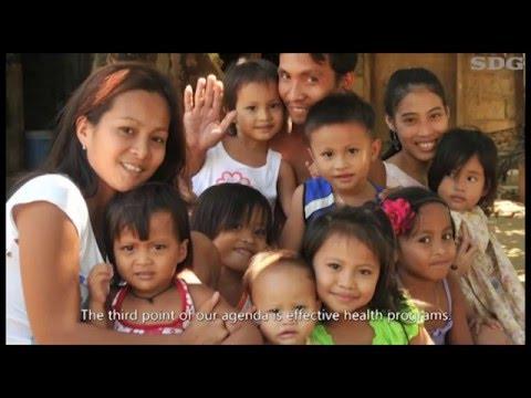Mayor Edwin Santiago's 12-Pt Agenda for San Fernando, Pampanga. Pt 3/12.