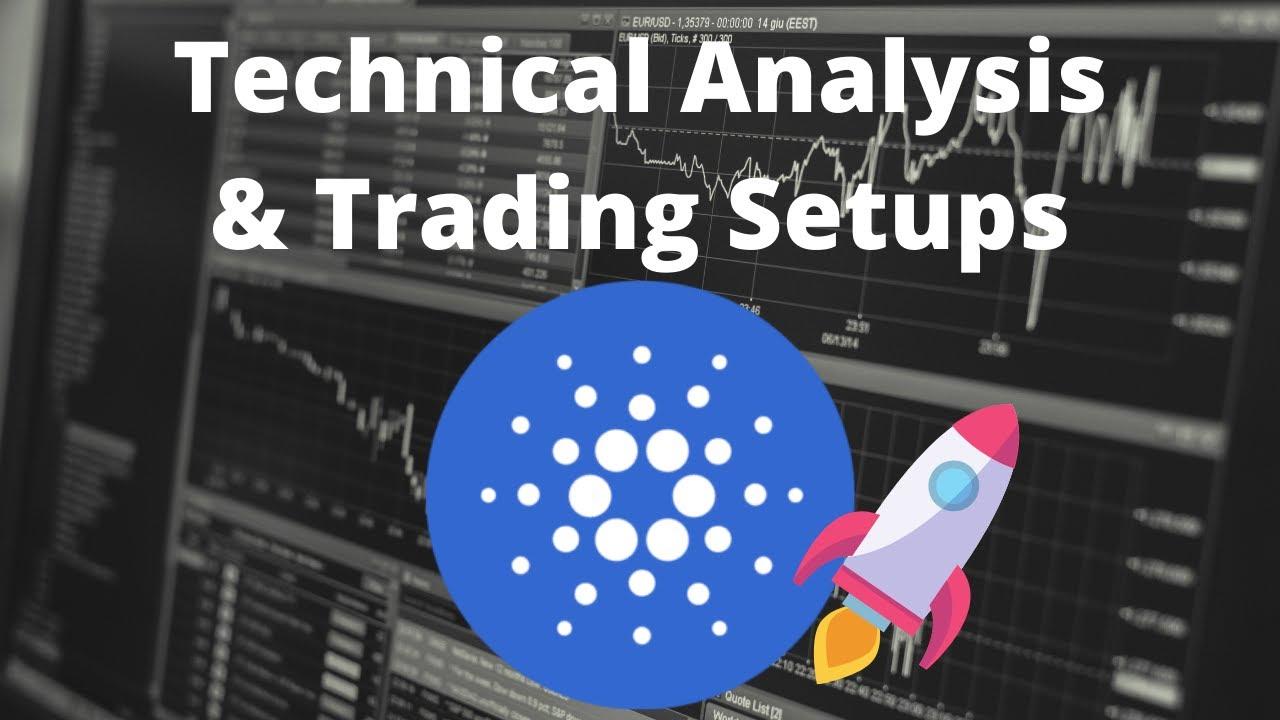 Cardano ADA Technical Analysis & Potential Trade Setup Strategy