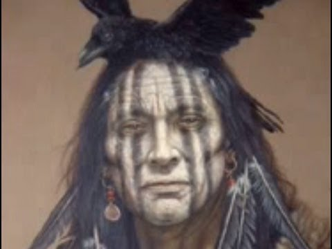 Native American Music  &  Chants ~ by Phil Thornton