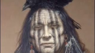 Native American Music  &  Chants ~ #PhilThornton #bluedotmusic