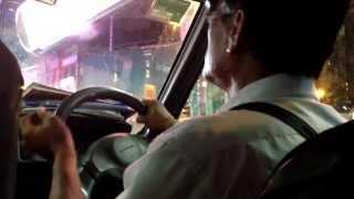 Singing Kuala Lumpur Taxi Cab - Congratulations, Cliff Richard