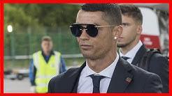 Breaking: Cristiano Ronaldo bekommt 2 Jahre Knast auf Bewährung !