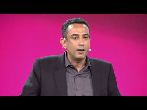 6. Srini Gopalan on Europe – Deutsche Telekom Capital Markets Day 2018