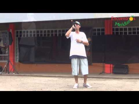 22 - Encuentros Meridianos (Resumen 04 set 2014) Arte Escénico, Military Costa Rica