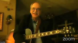 BSCP Virtual Jam   Kevin Kline    2 18 2021