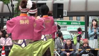 YOSAKOIさんさ 2011.