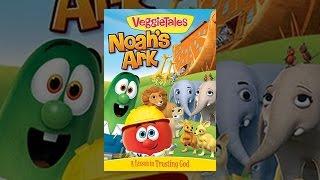 Vorhören VeggieTales: die Arche Noah