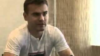 Планета ЦСКА. №9 (20). Игорь Акинфеев