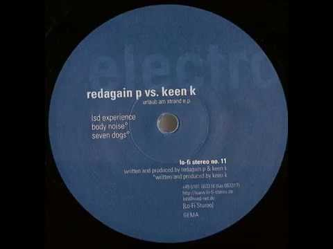 Redagain P & Keen K - LSD Experience