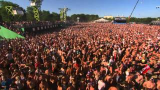 Decibel 2012 the registration official part 3 *mainstage*