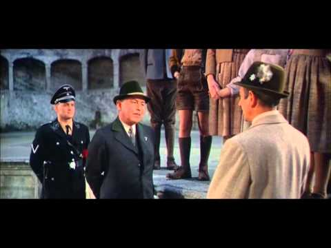 THE SOUND OF MUSIC FILM: After the Anschluss