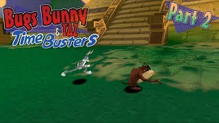 Bugs Bunny & Taz Time Busters MS Stream 2