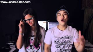 Download You Make Me Feel - Cobra Starship ft. Sabi (Cover) MP3 song and Music Video