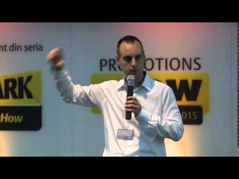 """Promotions Now 2015 Ziua 2 Panelul 3: """"Best practice - Corporate brands"""""""