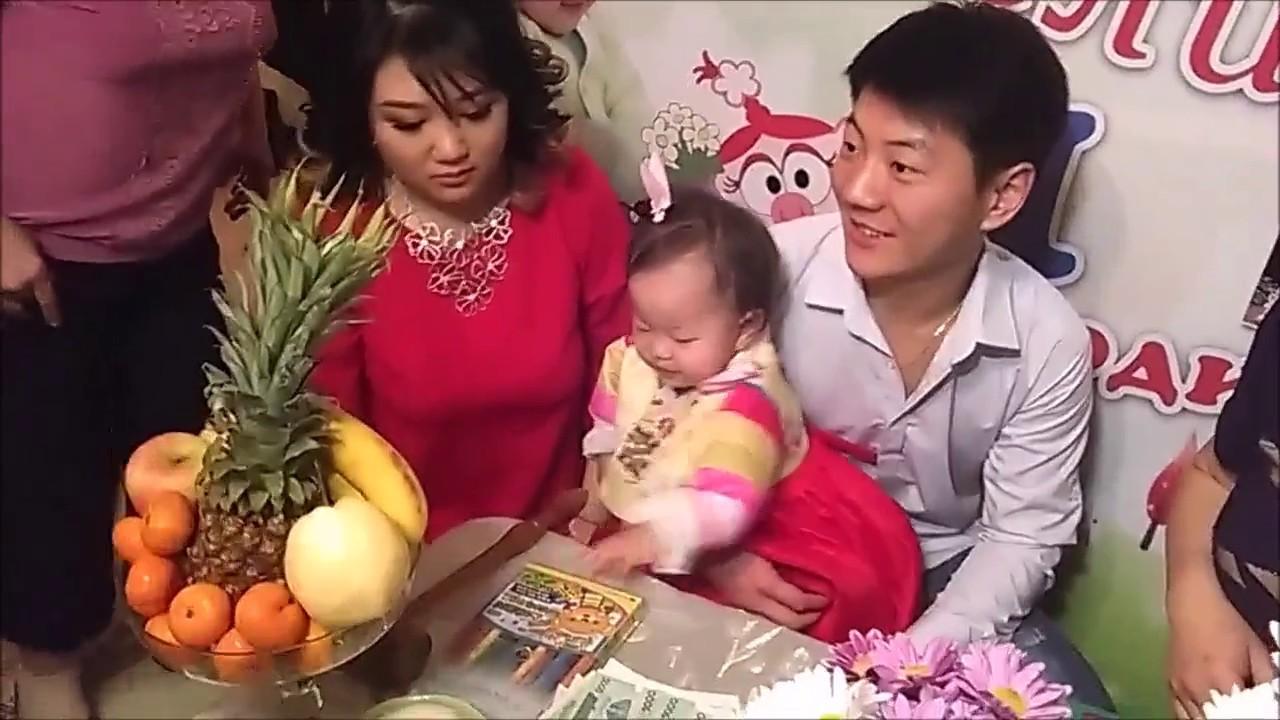 Фото ребенка в корее 43