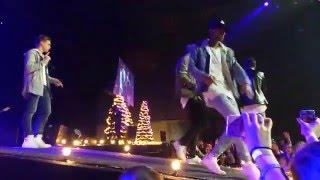 Mainstreet - Sidewalk Supermodel @ Hitkrant XXL Xmass Party, Brabanthallen Den Bosch * 18-12-15