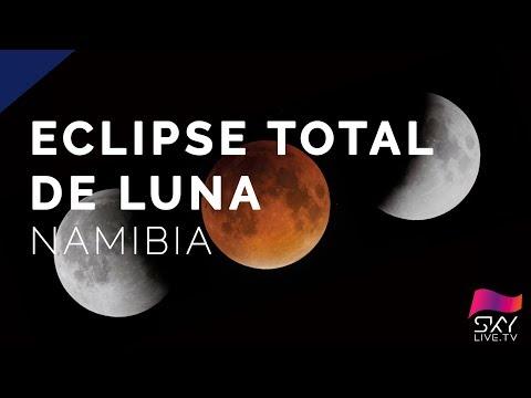 El Ese Total de Luna más largo del siglo