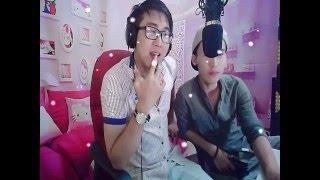 2016/04/13 KindyA ft Tuấn Oppa , Trà My , Yuri Ngố - CC Talk 789