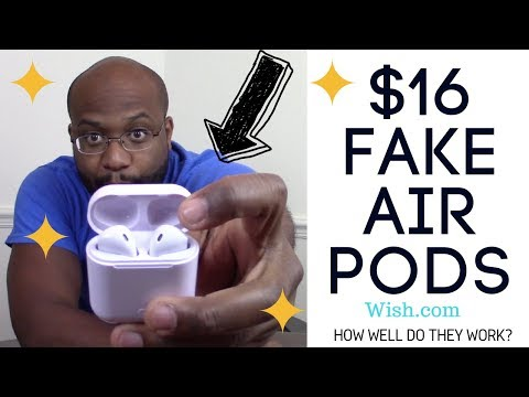 $16-fake-apple-airpods-are-not-bad!!!-|-from-wish.com