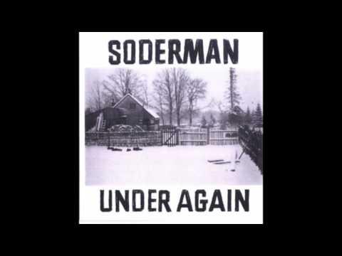 Jon Soderman – Under Again (1981)